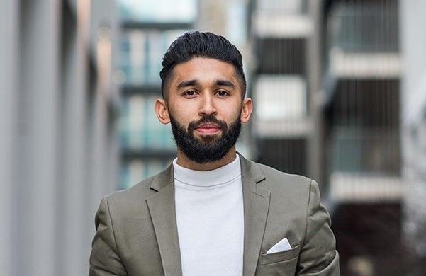 Appsumer-founder-Shumel-Lais