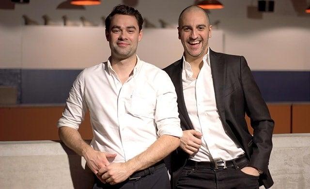 Debut-founders