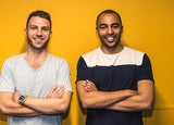 Ideal-Flatmate-founders