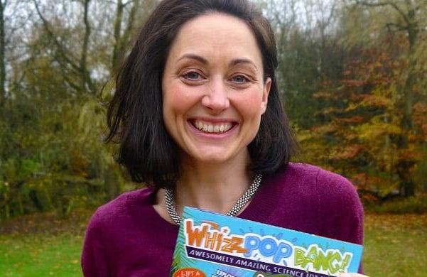 Launchpad Publishing-founder-Jenny-Inglis