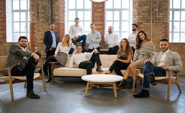 Making-Moves-London-team