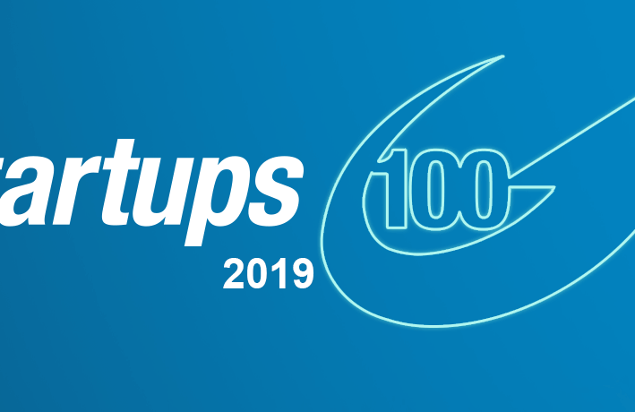 Startups 100 2019