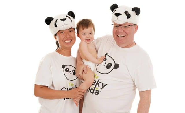 The Cheeky Panda Company