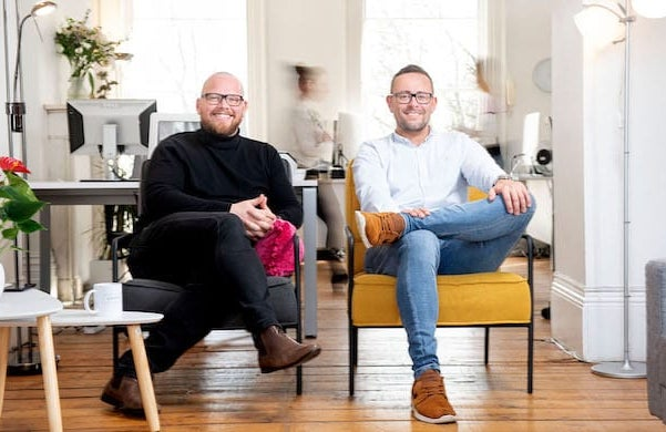 SONDR startups 100