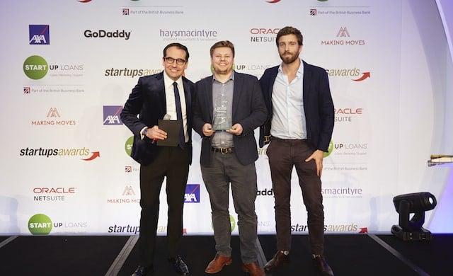 DAPV startups 100