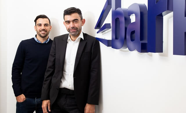 Bark.com Startups 100