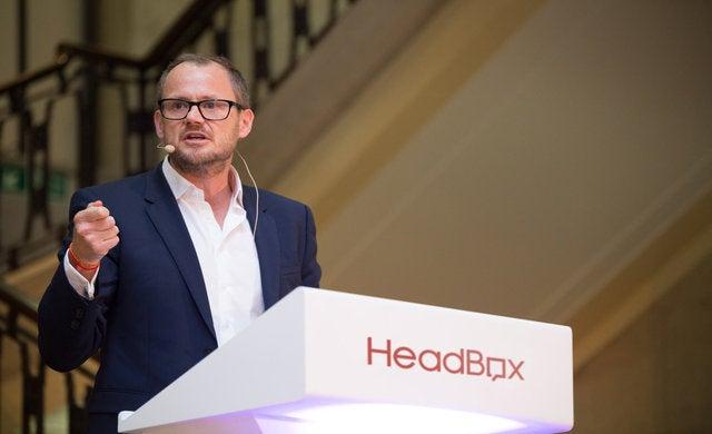 HeadBox Su100