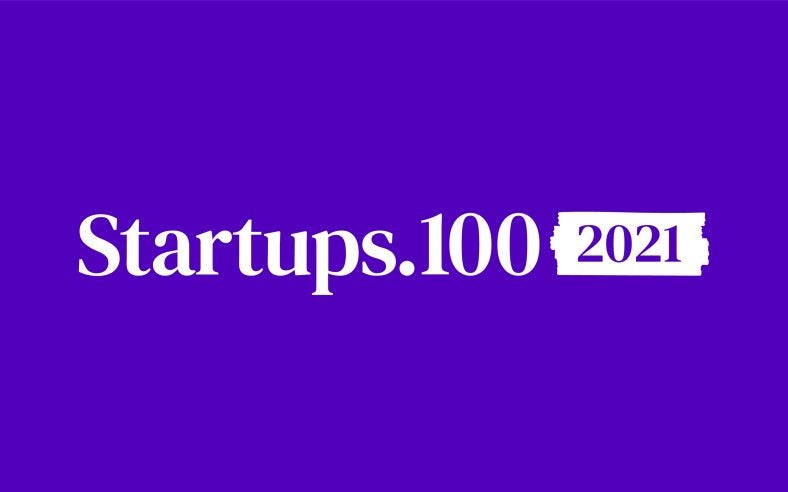 Startups 100 2021