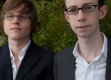 New Bamboo: Max Williams and Damien Tanner (Growing Business Young Guns 2008)