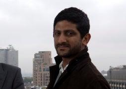 AdJug :Satish Jayakumar and Michael Stephanblome (Growing Business Young Guns 2008)
