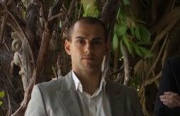 Tossed: Vincent McKevitt (Growing Business Young Guns)