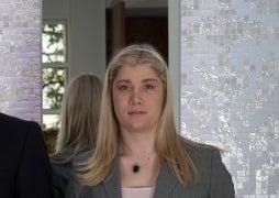 Memset: Kate Craig-Wood (Growing Business Young Guns 2008)
