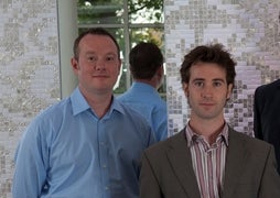 Article 10: Lyndon Nicholson & Dale Smith (Growing Business Young Guns 2008)