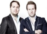 My Parcel Delivery: David Grimes and Paul Haydock (Growing Business Young Guns 2011)