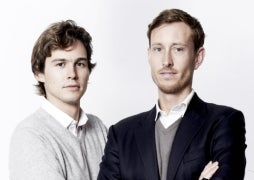 Henry Erskine Crum and Alexander Will: Spoonfed Media