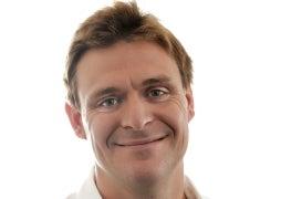 Tom Morgan: MVF Global