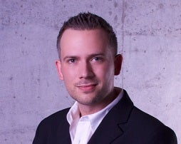 7CI: Alistair Powell (Growing Business Young Guns 2008)