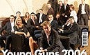 Growing Business Young Guns 2006