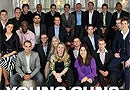 Growing Business Young Guns 2008