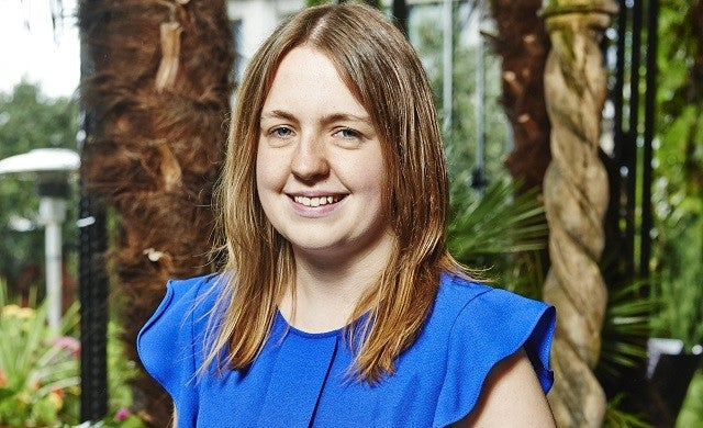 Snap Fashion: Jenny Griffiths (Growing Business Young Guns 2013)