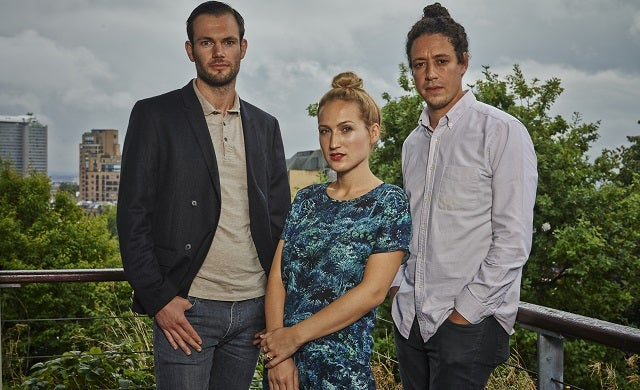 Sophia Webster: Sophia Webster, Nicholas Kirkwood and Christopher Suarez (Growing Business Young Guns 2013)