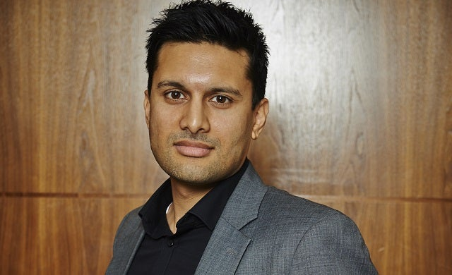 Y-cam: Devin Chawda (Growing Business Young Guns 2013)
