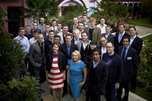 Growing Business Young Guns 2012