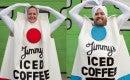 Five to watch: Jim Cregan and Suzie Cregan, Jimmy's Iced Coffee Ltd