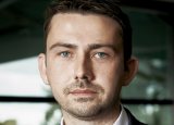 Collstream: Chris Harrison (Growing Business Young Guns 2012)