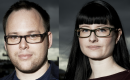 EDITD: Geoff Watts and Julia Fowler (Growing Business Young Guns 2012)