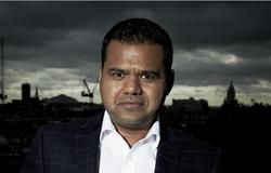 RationalFX: Rajesh Agrawal (Growing Business Young Guns 2012)