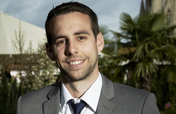 SwiftKey: Dr Ben Medlock and Jon Reynolds (Growing Business Young Guns 2012)