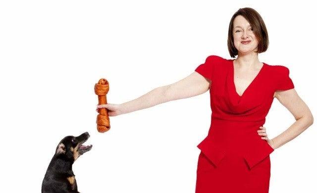 Claire Mason Man Bites Dog
