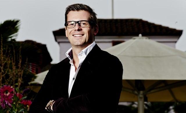 Matthew Hayes: Champions (UK) plc