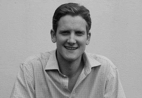 Angus Elphinstone: AnyVan.com