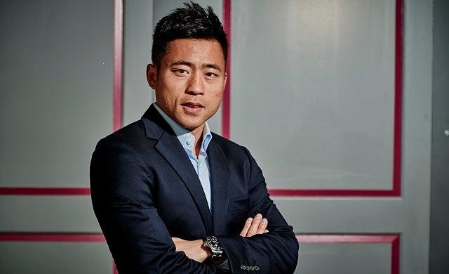 James Liang: Hotcha
