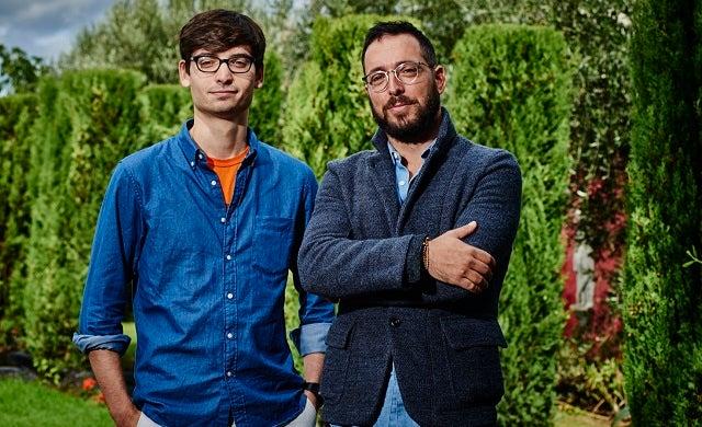 Yonatan Raz-Fridman and Alex Klein, Kano