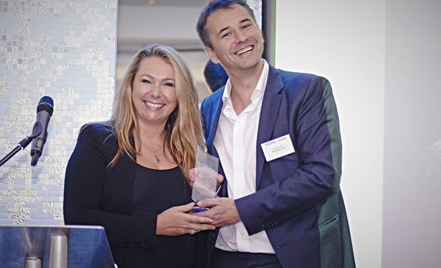 Notonthehighstreet's Holly Tucker named amongst new UKTI business ambassadors