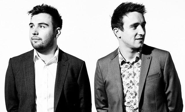 Declan and Cameron Christie: Luxury Flooring