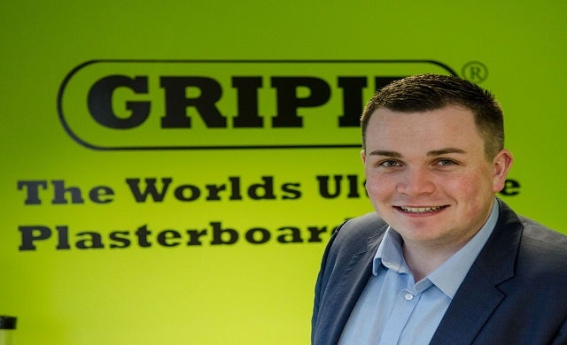 Five to watch: Jordan Daykin, GripIt Fixings