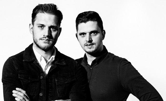 Josh and Hyrum Cook: Zeven Media