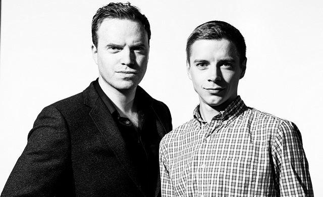 Tim Antos and Richard Hall: Kokoon Technology