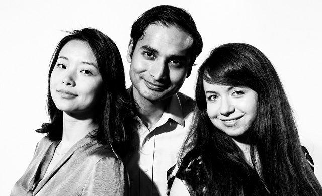Stephanie Alys, Shanshan Xu and Soumyadip Rakshit: MysteryVibe