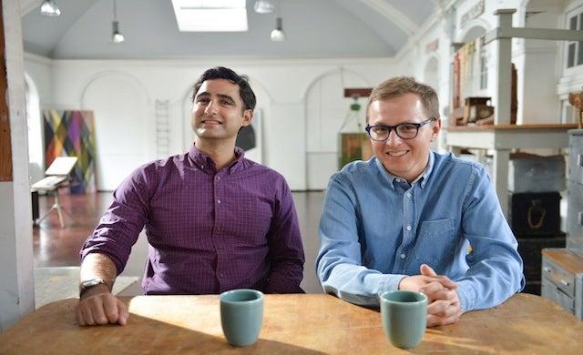 P2P lender MarketInvoice hits £1bn invoices funded