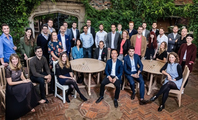 Young Guns 2017: Deadline extended for UK's top young entrepreneurs