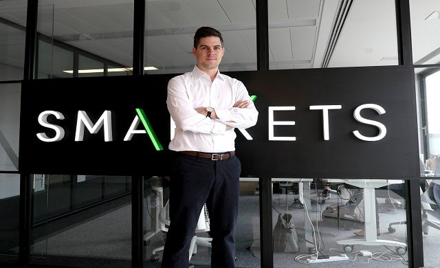 Online betting firm Smarkets reports 160% profit growth