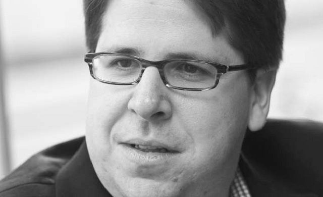 Jeff Lynn steps down as CEO of Seedrs to become executive chairman