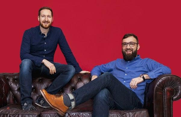 James Bott & Thomas Twigg The ASO Co.