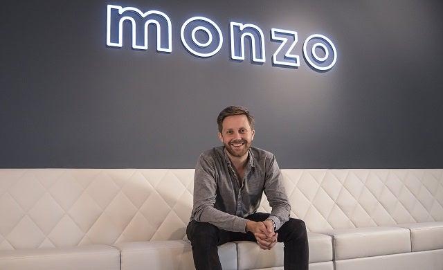 Tom Blomfield Monzo