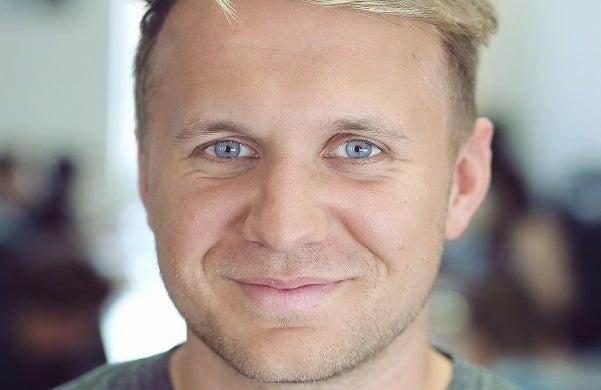 Jungle Creations founder Jamie Bolding